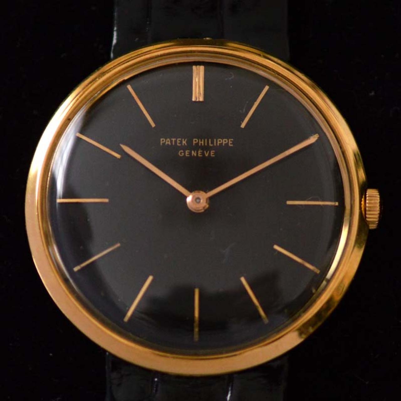 Часы patek philippe geneve 58152