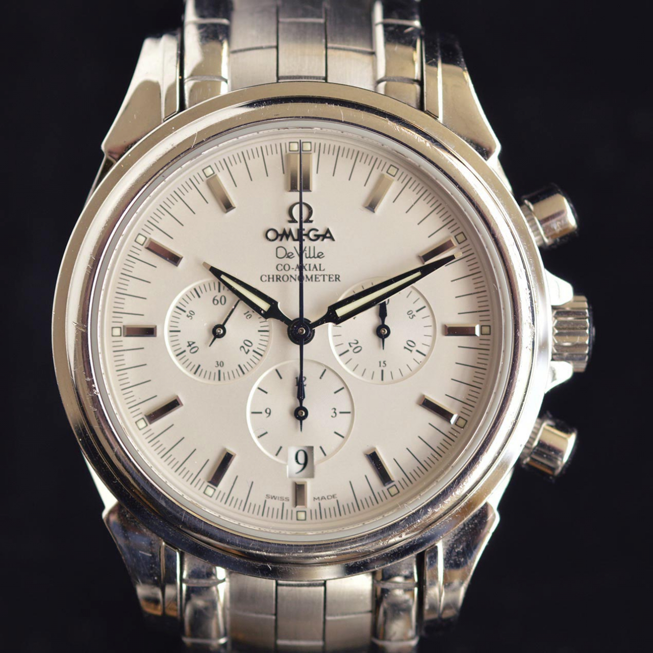 omega-de-ville-co-axial-chronograph-chronometer-stainless-steel-ref-45413100-cal-3313