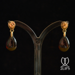 18k-gold-2lips-colours-pyroop-garnet-earrings-design-david-aardewerk