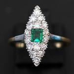 diamond-emerald-ring