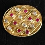 diamond-ruby-brooch