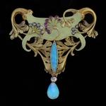 antoine-bricteux-art-nouveau-opal-diamond-ruby-broochpendant-french