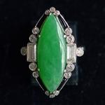 platinum-jadeite-jade-diamond-and-enamel-art-deco-ring