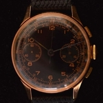 rose-gold-mechanical-1940-s-chronograph-wristwatch