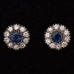 diamond-sapphire-earstuds