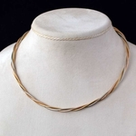 three-color-gold-cartier-trinity-cuff-necklace