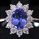 diamonds-natural-tanzanite-white-gold-ring