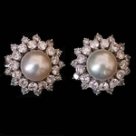 platinum-3-4-ct-diamond-pearl-earrings