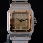 cartier-santos-1990-quartz-movement