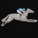 art-deco-platinum-enamelled-diamond-horse-jockey-brooch