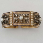 french-napoleon-iii-silver-gold-bracelet-natural-pearl