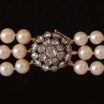 three-strands-akoya-pearl-necklace-gold-rose-cut-diamonds