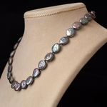 freshwater-black-grey-coin-pearl-necklace