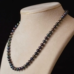 multicolour-black-pearl-necklace