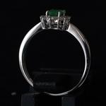 diamonds-natural-emerald-white-gold-ring
