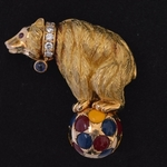 vintage-chaumet-circus-animal-bear-brooch