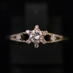 vintage-diamond-0-26-ct-vvs-top-wesselton-gold-engament-ring