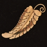 tiffanny-co-1940-s-yellow-gold-leaf-brooch