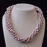 lilac-grey-pearl-torsade-necklace