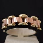 pink-yellow-gold-art-deco-tank-bracelet