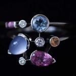 cartier-meli-melo-ring-vintage-platinum-diamond-chalcedony-rubellite-aquamarine