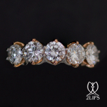 the-most-beautiful-2-5-ct-diamond-riviere-engagement-rings-pink-gold-platinum