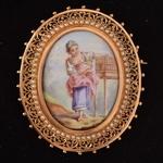 etruscan-revival-enamel-brooch-eugene-fontenay-eugene-richet