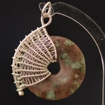 brown-green-jasper-silver-pendant-maja-houtman