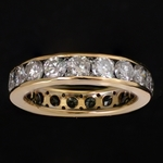 4-ct-yellow-gold-diamond-brilliant-wedding-engagement-eternity-ring