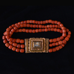 3-strand-coral-necklace