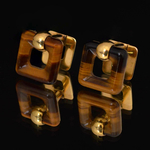 van-cleef-arpels-cufflinks-gold-and-tiger-eye