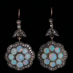 diamond-opal-earrings