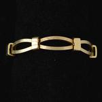 modernist-14k-gold-link-bracelet