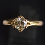 2lips-0-92-ct-vvs1-light-yellow-solitair-diamond-engagement-ring
