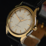 1959-omega-constellation-steel-gold-wristwatch-ref-14381-cal-551