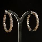 white-gold-hoop-creol-ear-pendants-6-8-ct-brilliant-cut-diamonds