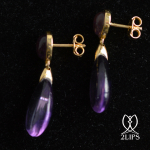 18k-gold-2lips-colours-amethyst-earrings-design-david-aardewerk